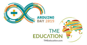 Arduino Day s TME Education