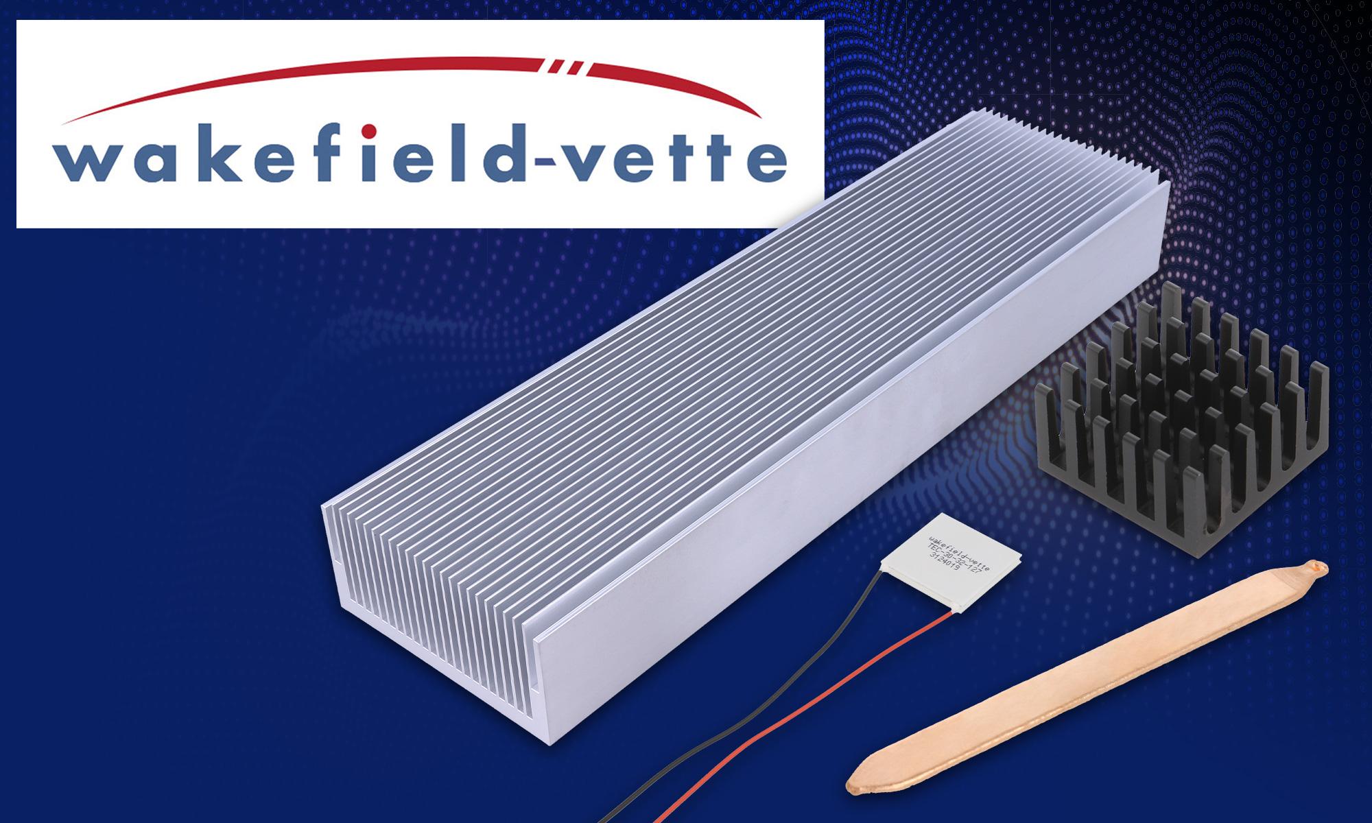 Les produits de Wakefield-Vette déjà disponibles chez TME