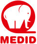 logo MEDID
