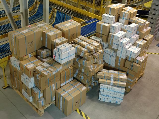 TME trzecim największym eksporterem w Polsce!