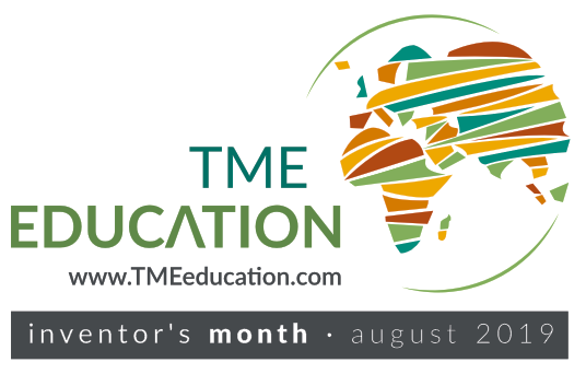 Inventor's Month with TME Education – community changemakers.