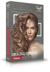 Nuevo catálogo de TME ya disponible