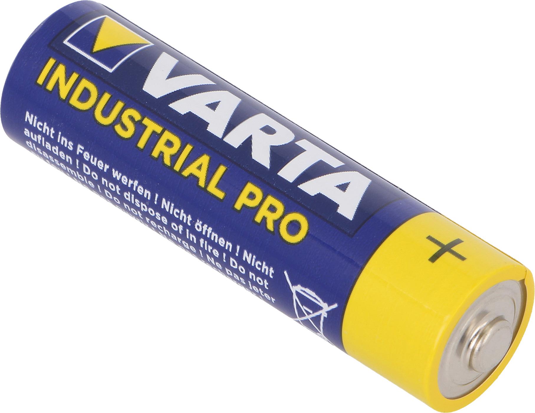 BAT-LR6/V VARTA alkaline cell