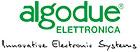 логотип ALGODUE