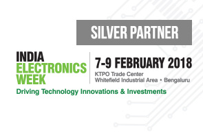 TME participates in India Electronics Week for the first time