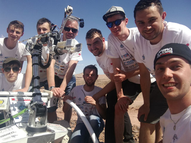 PCz_Rover_Team_Challenge _2018_1