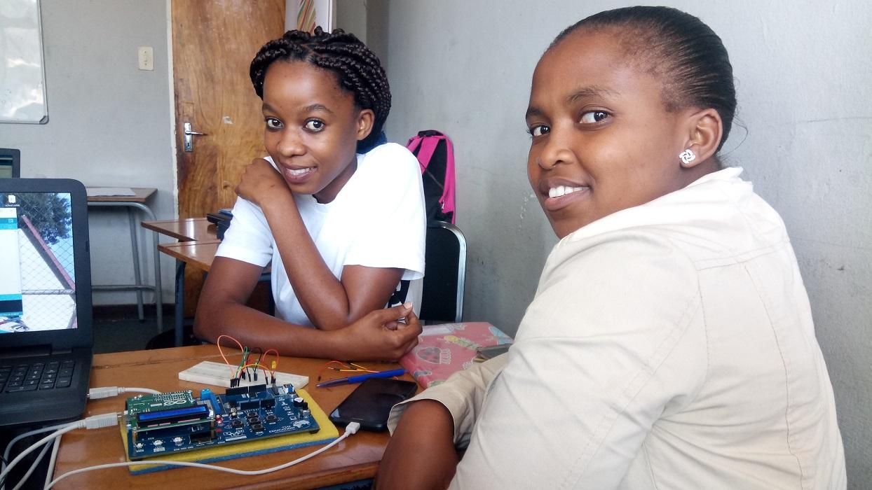 TME Education Eswatini May workshops report.