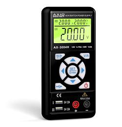 Zasilacz laboratoryjny AX-3004H
