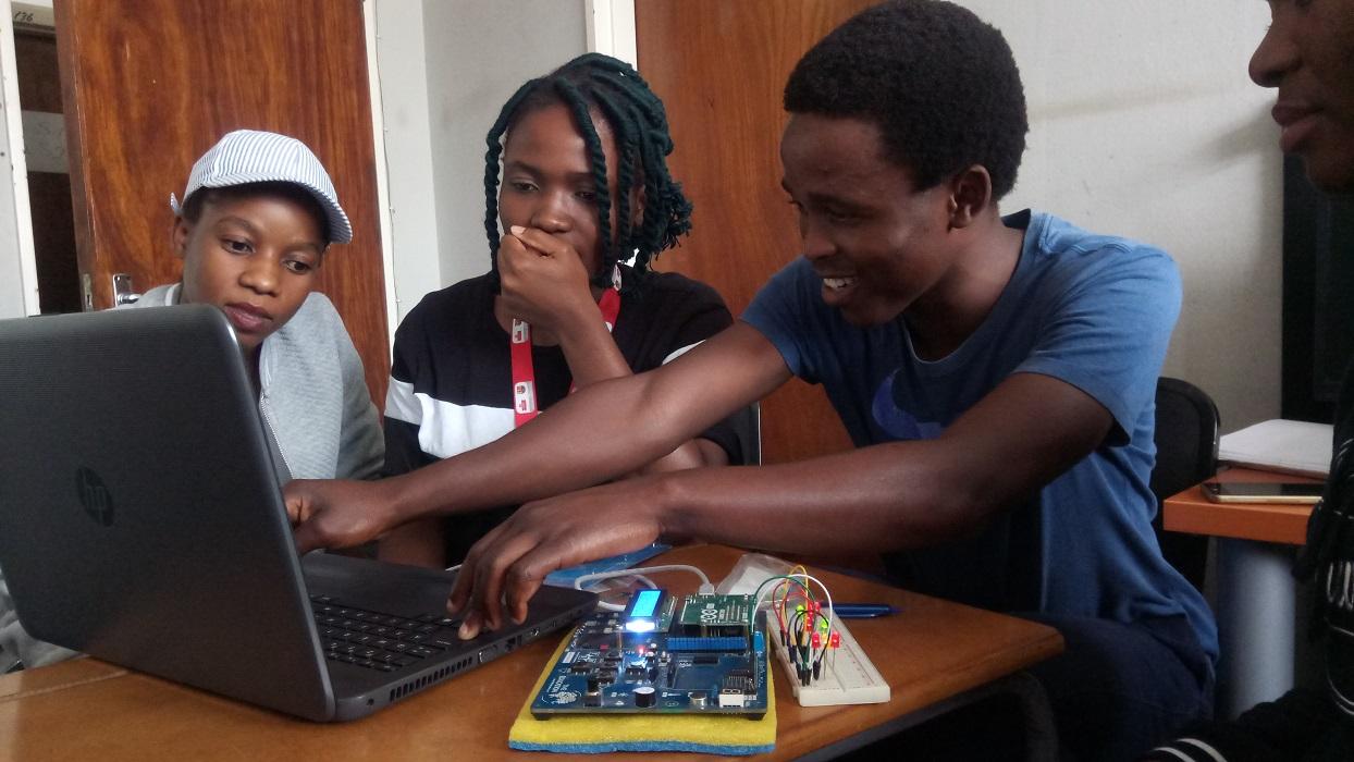 TME Education Workshops in Eswatini