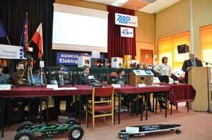 TME wspiera konkurs o tytuł Elektronika Roku