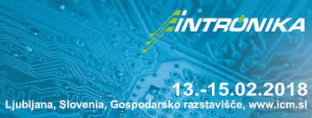 Meet us during the INTRONIKA fair