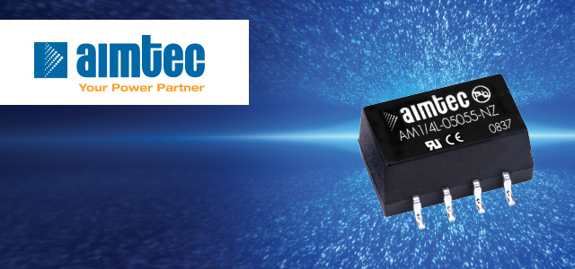 DC/DC converters up to 40% cheaper | Electronic components