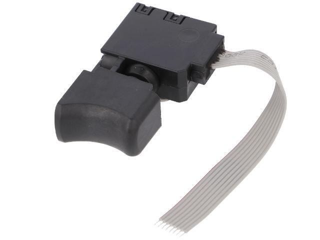 Przełączniki do elektronarzędzi BLDC firmy OMRON OCB