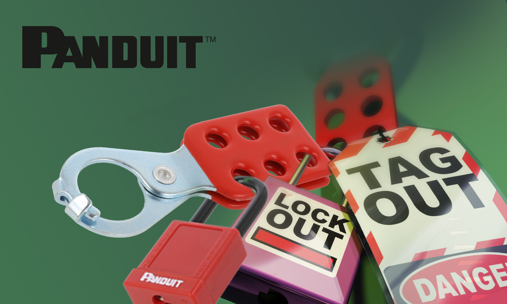 Panduit security systems