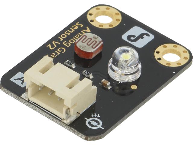 DF-DFR0034 Sensor sound 5VDC Interface analog Kit module cables DFR0034 DFROBOT