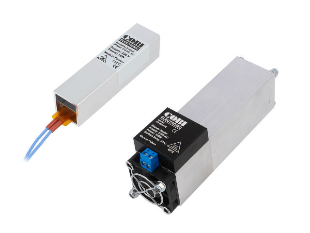 New COBI ELECTRONIC heating devices | Electronic components