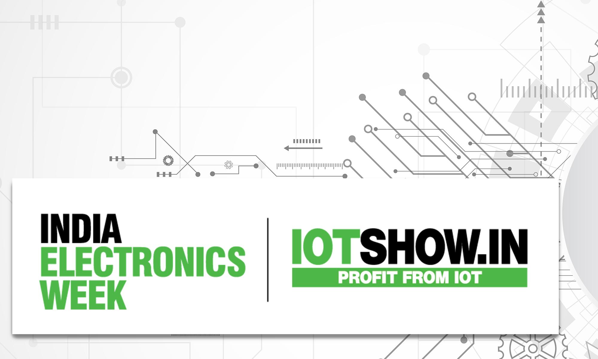 India Electronics Week & lOTshow.in za účasti TME