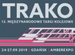 13. Ausgabe der Internationalen Messe für Eisenbahntechnik TRAKO zusammen mit TME
