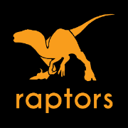 Raptors-team op het podium van de World Robot Summit 2018