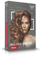 Nieuwe TME-catalogus beschikbaar