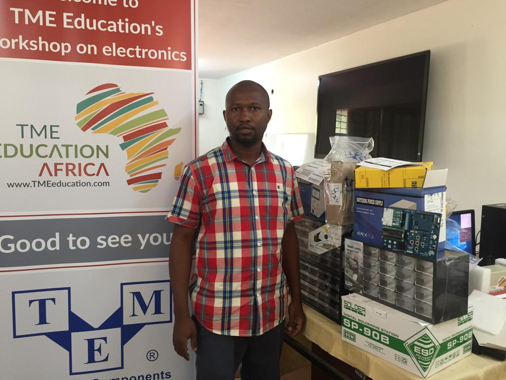 TME Education in Tanzania