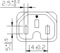IEC_C15_female