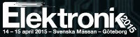 TME invites you to the Elektronik Trade Fairs