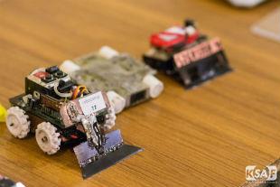 RoboComp 2014