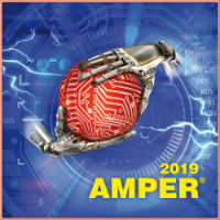Visit TME at Amper fair