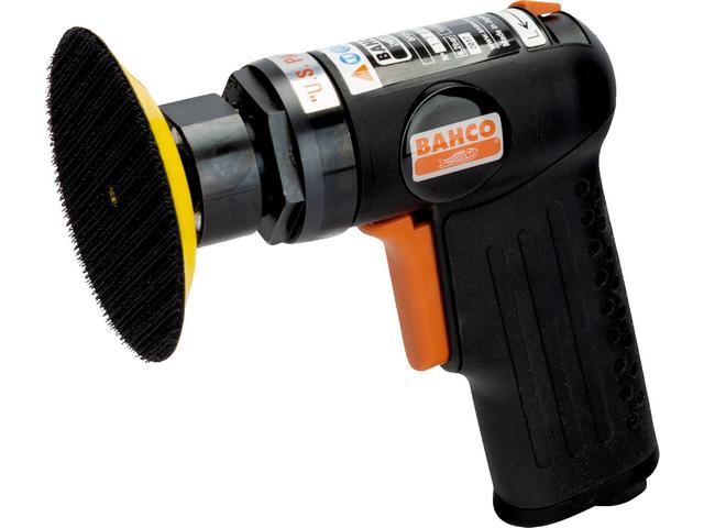 Szlifierka pistoletowa Narzędzia pneumatyczne BAHCO