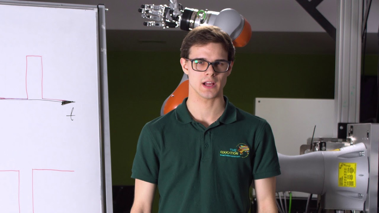 Get down to experiments and watch the last but one episode of Basics of Electronics by TME Education!