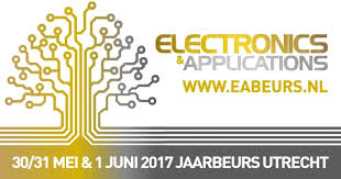 Electronics  and  Applications 2017 featuring TME