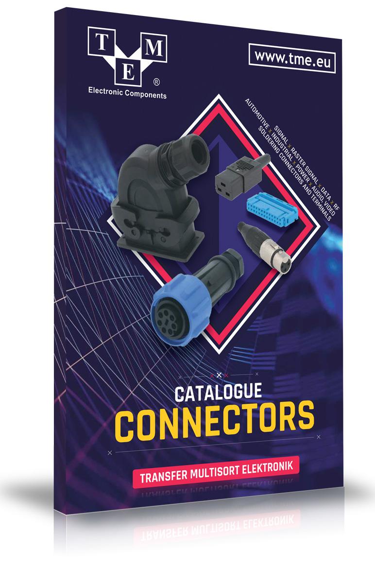 Connectors 2019
