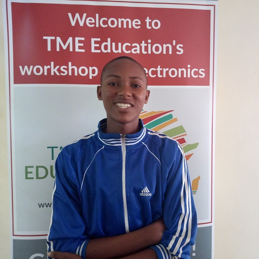 TME Education training in Moshi and Tanga