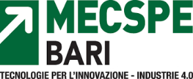 Let's meet at Mecspe Bari 2019