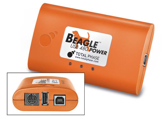 TME distributer tvrtke Total Phase