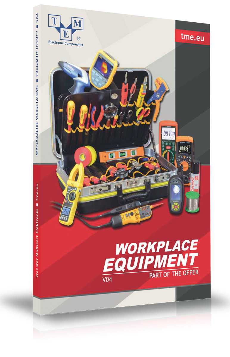 Workplace equipment 2019