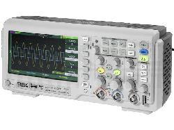 Oszcilloszkóp AX-DS1100CFM