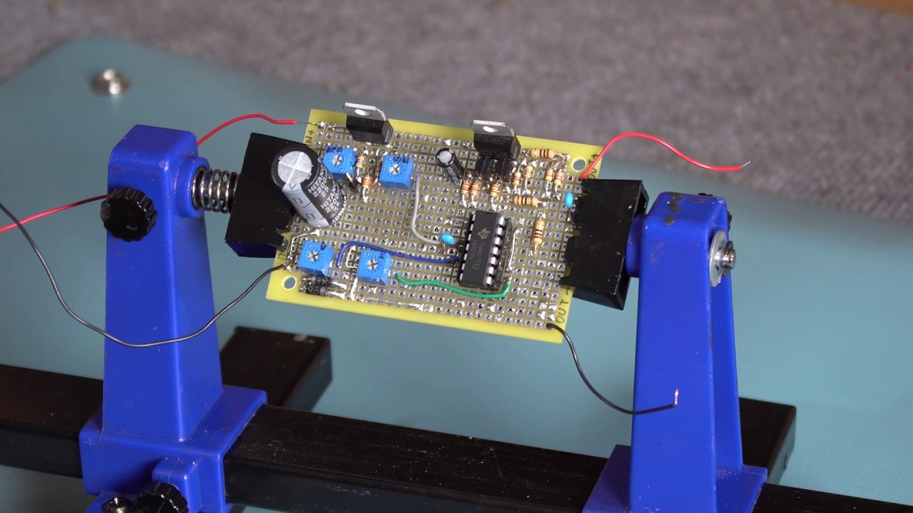 """Don't miss the last episode of """"The Basics of Electronics"""" by TME Education!"""