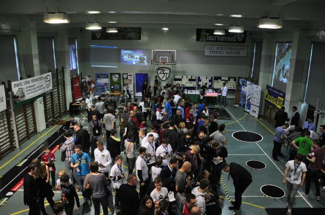Robotic_Tournament_Rybnik_2016_5