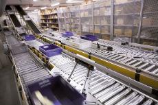 Logistikcentrum