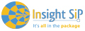 logotip INSIGHT SIP