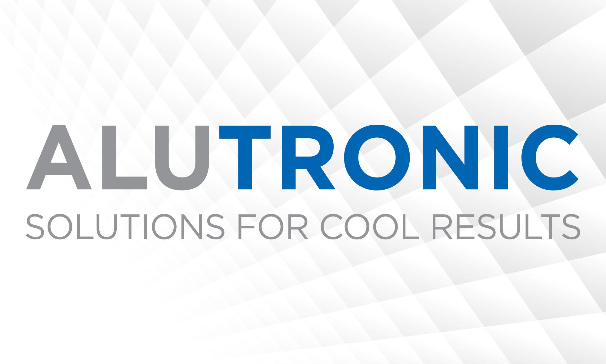 Productos Alutronic disponibles en la oferta de TME