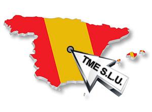 ¡Bienvenidos a España!