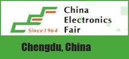 TME w Chengdu podczas China Electronics Fair