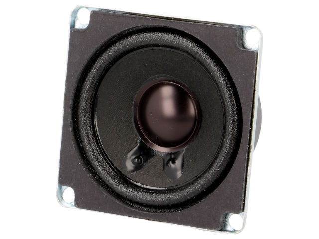 General purpose loudspeaker from VISATON