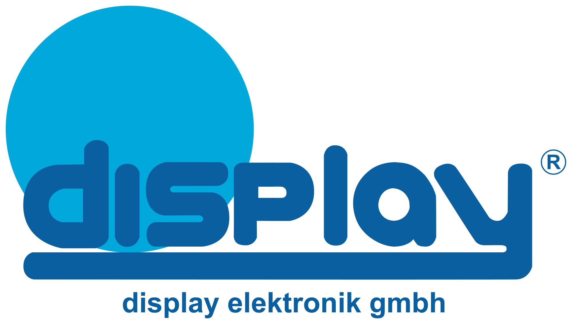 DISPLAY ELEKTRONIK