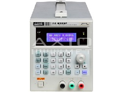 AX-6003P Programmable laboratory power supplies