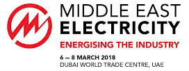 TME na targach Middle East Electricity