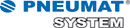 логотип Pneumat System